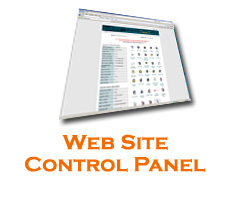 Control Panel | Fast and Reliable Web Hosting