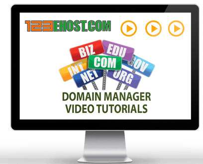 domain-manager-tutorials